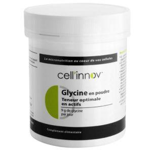 Glycine (acide aminé)