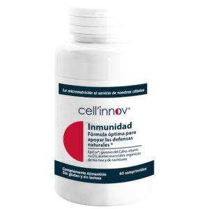Fórmula Inmunidad