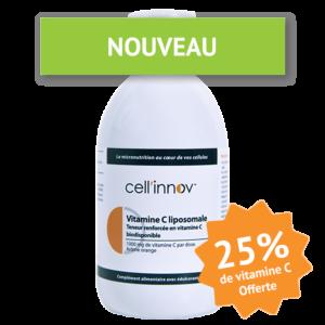 Vitamine C liposo-MAX